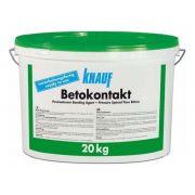 Грунтовка Бетоконтакт Кнауф 20 кг