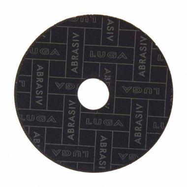 Диск отрезной по металлу 125х1.6х22 мм Луга