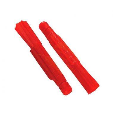 Дюбель универсальный 6х51 мм красный Tech-Krep