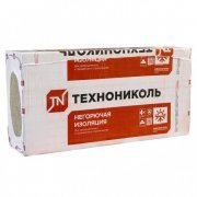 Технониколь ТехноФАС Оптима 100 мм 1200х600 мм 2.16 кв м 3 плиты