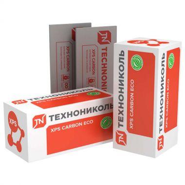 Пенополистирол Технониколь Carbon Eco 30 мм 1180х580 мм 13 шт