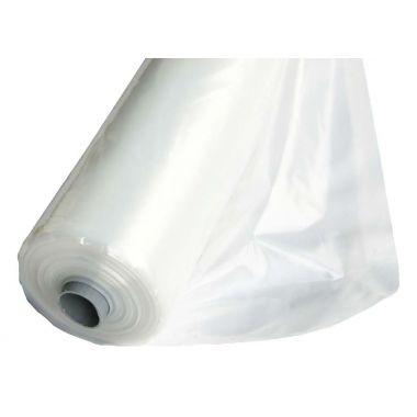 Пленка полиэтиленовая 150 мкр рулон 2х1.5х100 м КинТекс