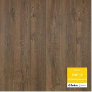 Ламинат Tarkett Дуб Эффект каштановый Эстетика | Oak Effect Chestnut Estetica