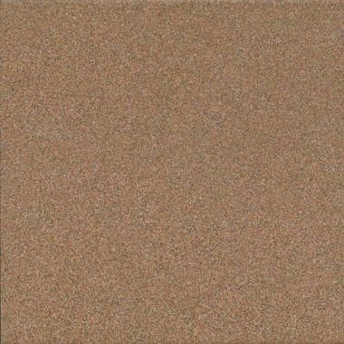 Керамогранит Техногрес коричневый 400х400х8 мм Шахтинский 1-й сорт