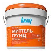 Грунтовка Кнауф Миттельгрунд 10 кг
