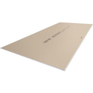 Гипсокартон Кнауф 2500х1200х12.5 мм / Кнауф-лист