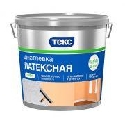 Шпатлевка латексная Профи Текс 1.5 кг