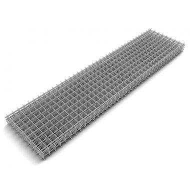 Сетка кладочная 0.25х2 м ячейка 50х50 мм d 4 мм Алькор