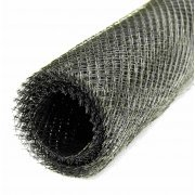 Сетка ЦПВС №20 1.25х8 м ячейка 25х10 мм d 0.5 мм Алькор