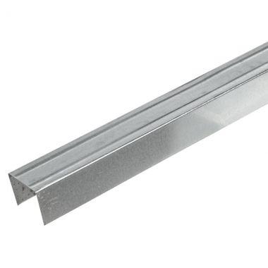 Профиль направляющий 50х40 0.6 мм 3 м Grand Line