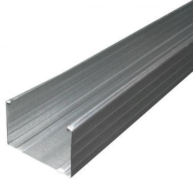Профиль стоечный 75х50 0.6 мм 3 м Grand Line