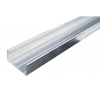 Профиль стоечный 100х50 0.6 мм 3 м Grand Line