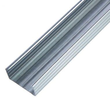 Профиль потолочный 60х27 0.6 мм 3 м