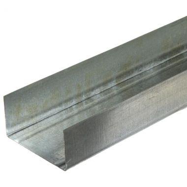 Профиль направляющий 75х40 Кнауф 3 м