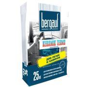 Клей для печей и каминов Bergauf Keramik Termo 25 кг