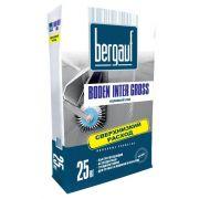 Наливной пол Bergauf Boden Inter Gross минеральный 25 кг