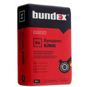 Полимерная шпаклевка Бундекс Блик 20 кг