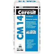 Клей для плитки Ceresit СМ 14 25 кг