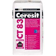 Клей для пенополистирола Ceresit CT 83 25 кг
